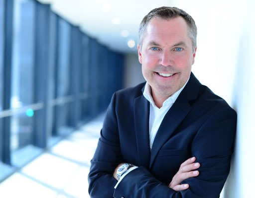 Markus Mikoleit, Immobilienprofi seit 25 Jahren